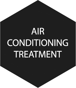 AIR-CONDITIONING-TREATMENT