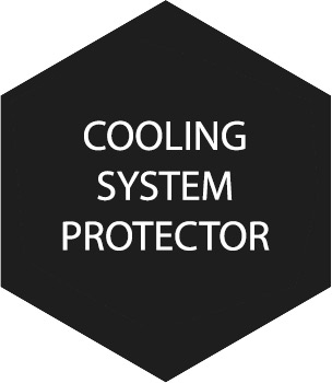 COOLING-SYSTEM-PROTECTOR