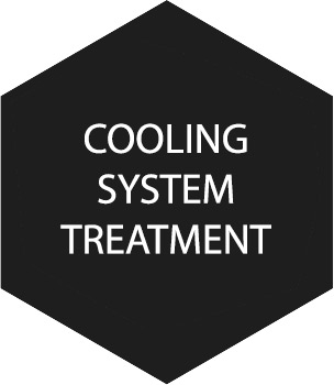 COOLING-SYSTEM-TREATMENT