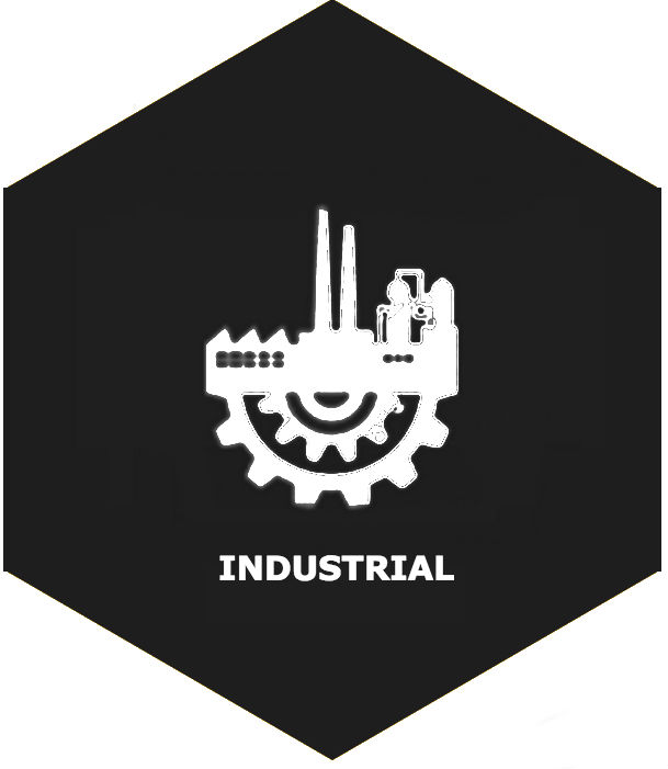 INDUSTRIALICON